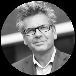 Dirk Jan van der Zeep