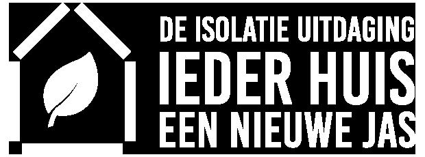De Isolatie Uitdaging Logo