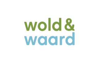 Logo wold & waard